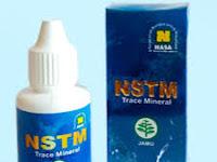 Cara Pemakaian NTSM NASA tRACE Mineral Yang Benar