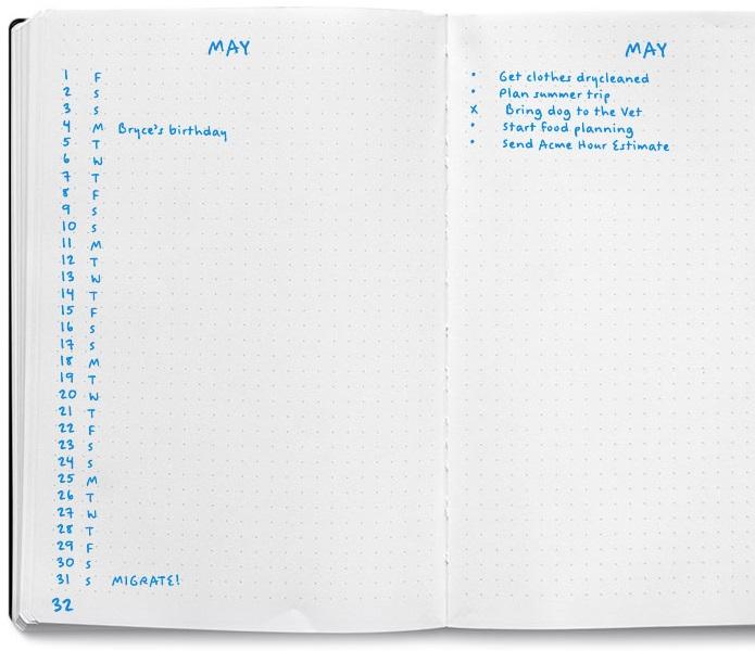 vista-mensual-sencilla-bullet-journal
