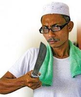 Jihar News, Jihar News, Jihar News, Dihina Oknum Guru, Ternyata Bankir Dunia Adnan Ganto Sampai Senator Haji Uma Besar Di Buloh Blang Ara