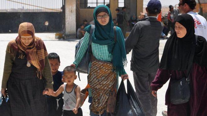 Banyak Orang Tidak Bersimpati Kepada WNA Yang Menjadi Korban ISIS Karna Alasan Ini