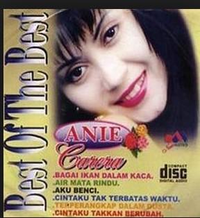 Kumpulan Lagu Anie Carera mp3 Terbaru dan Lengkap