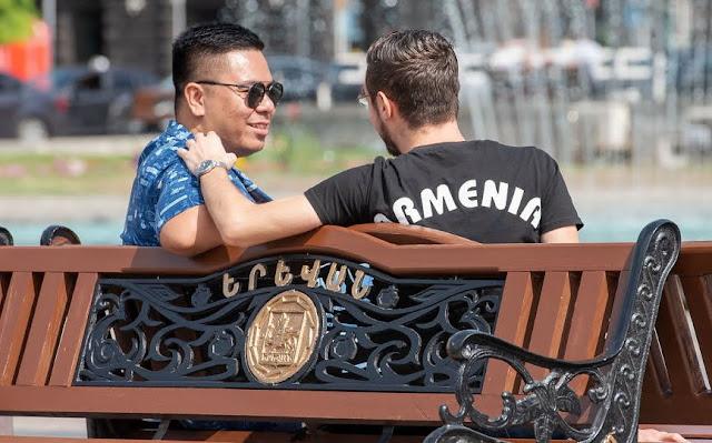 Armenia se unirá a Unión Pay para los turistas chinos