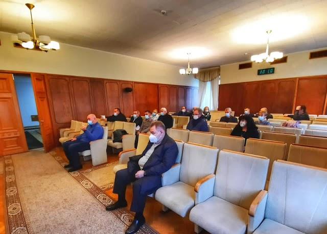 На Київщині з'являться 12 оновлених приймальних відділень в опорних медзакладах