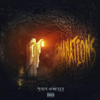 Seven Spherez - Emanations - Album Download, Itunes Cover, Official Cover, Album CD Cover Art, Tracklist