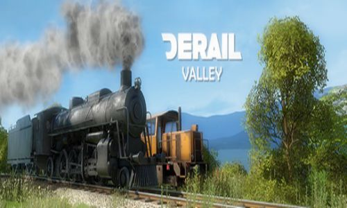 Download Derail Valley Overhaule Early Access Free For PC