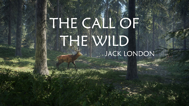 Ne Okudum #8 - The Call Of The Wild Jack London