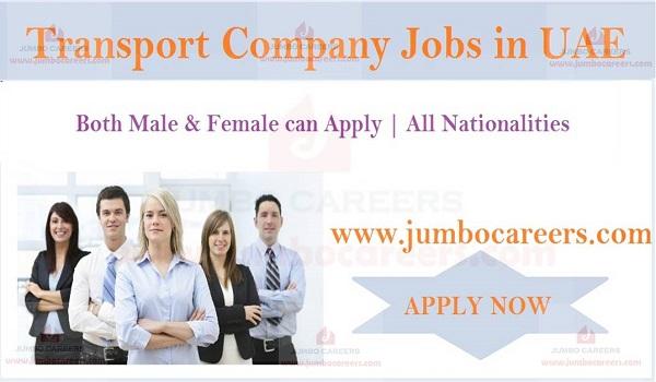 UAE latest jobs and careers, Current Careers in Dubai,
