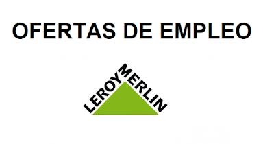 empleo leroy merlin