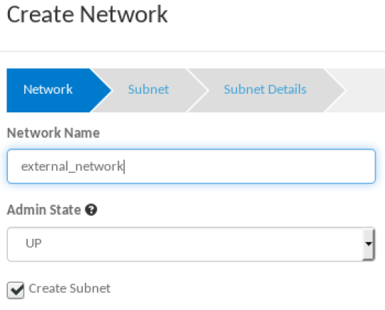 Part 2: Configure Openstack OVSBridge, Network (Neutron), Public and Private Network, Router in Openstack