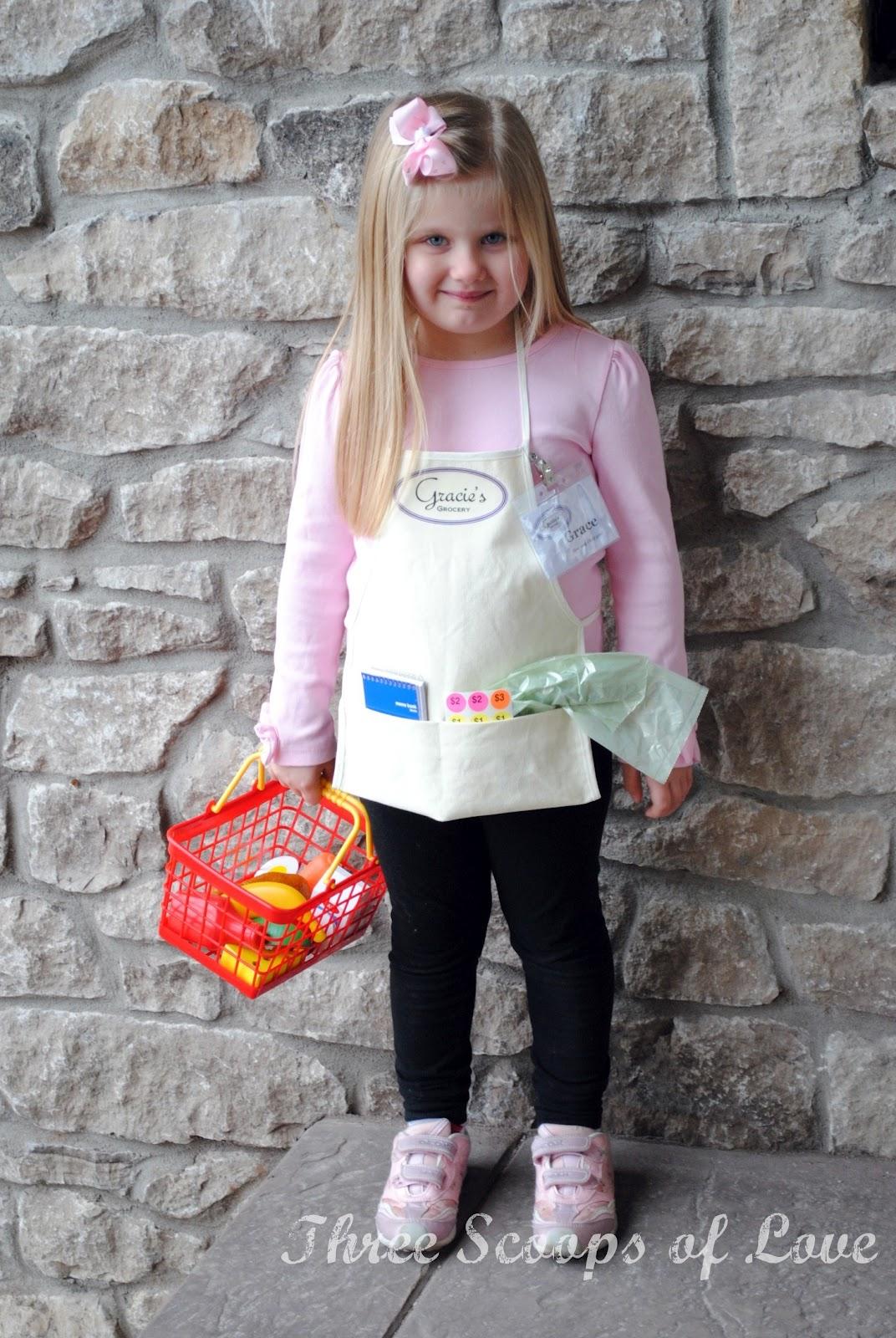 Three Scoops Of Love Preschool Career Day