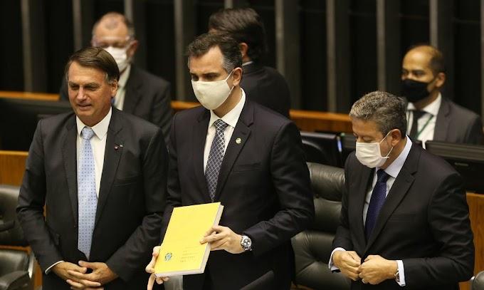 """Com """"nos encontramos em 2022"""", Bolsonaro reforça embate e atua em zona de conforto, avaliam analistas"""