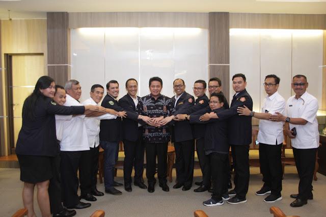 Gubernur Sumsel Siapkan Anggaran Untuk Kepemudaan Rp 15 M