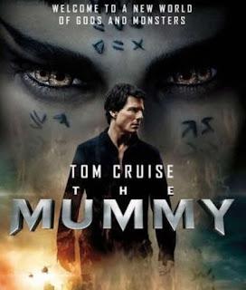 مشاهدة فيلم The Mummy 2017 مترجم