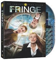 Fringe the Third Season