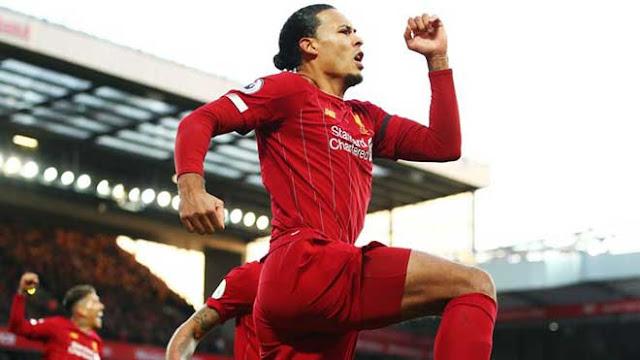 Video Liverpool 2-1 Brighton: Cú đúp, thẻ đỏ ngỡ ngàng và phút cuối nghẹt thở
