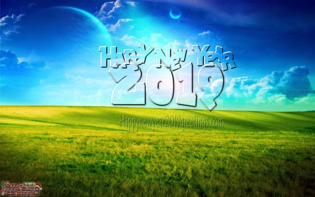 New Year HD Nature Pics 2019 Download
