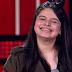 Mais uma paraibana é escolhida para entrar no 'The Voice Kids'