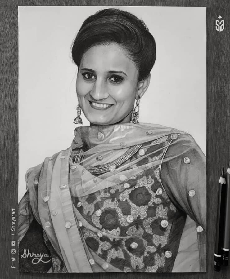 03-Indian-Clothing-Drawing-Shreya-www-designstack-co