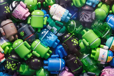 Cerita OS Android Mulanya Bukan untuk Smartphone