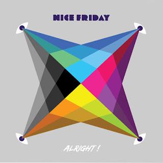 Lirik Lagu Ingin Bersamamu - Nice Friday