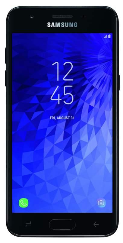 Samsung Galaxy J7 Aura - Harga dan Spesifikasi Lengkap