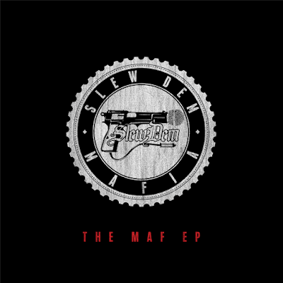 SLEWDEM MAFIA - THE MAF EP
