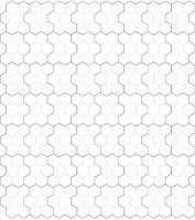 6 x 6 layout
