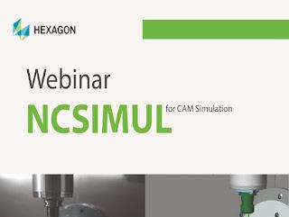 NC Simul for CAM Simulation