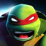 Ninja Turtles Legends Apk Mod Unlimited Money