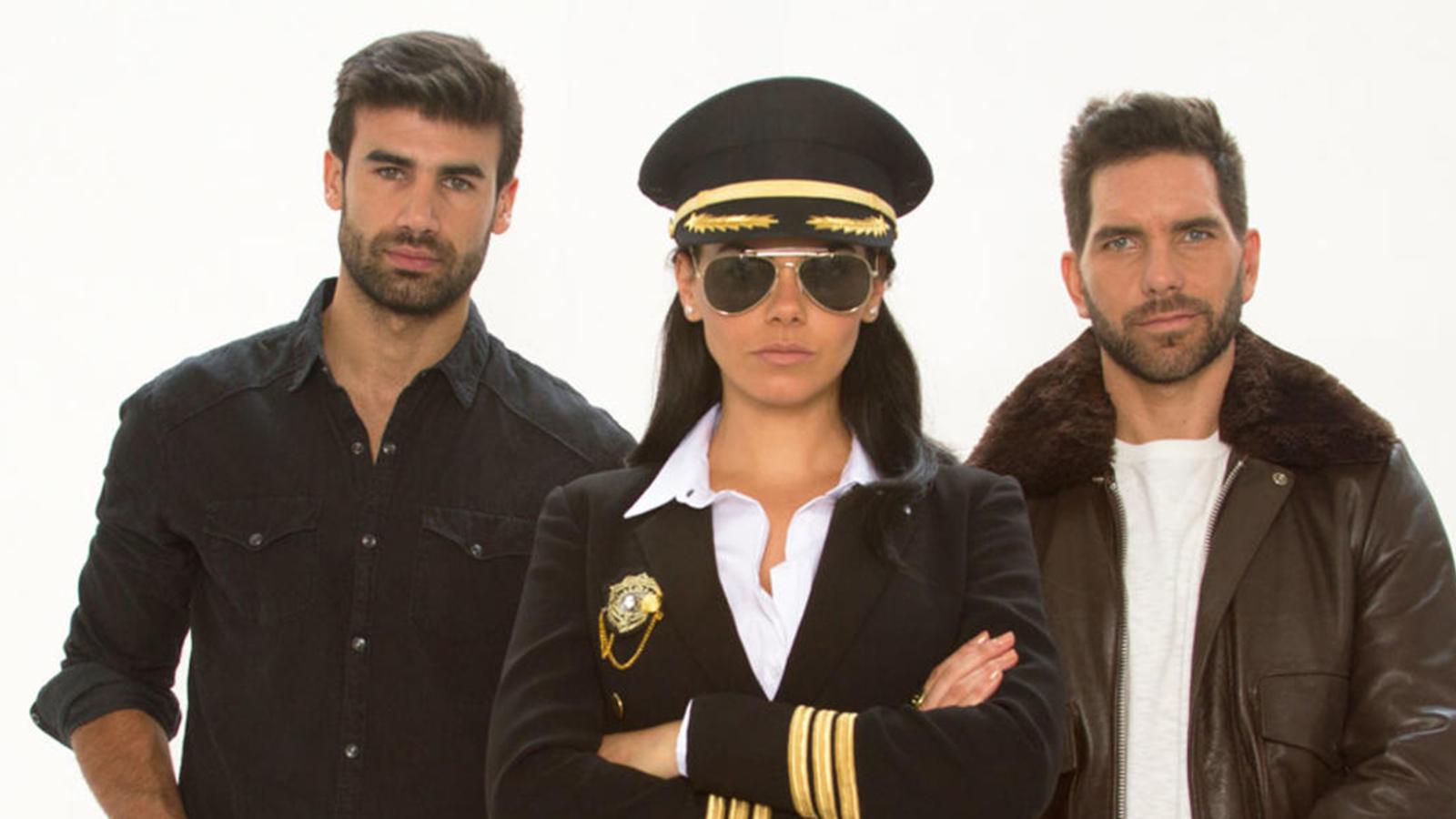 7 de marzo gran estreno de la piloto por univision cr tica novela tv - Piloto photo studio ...