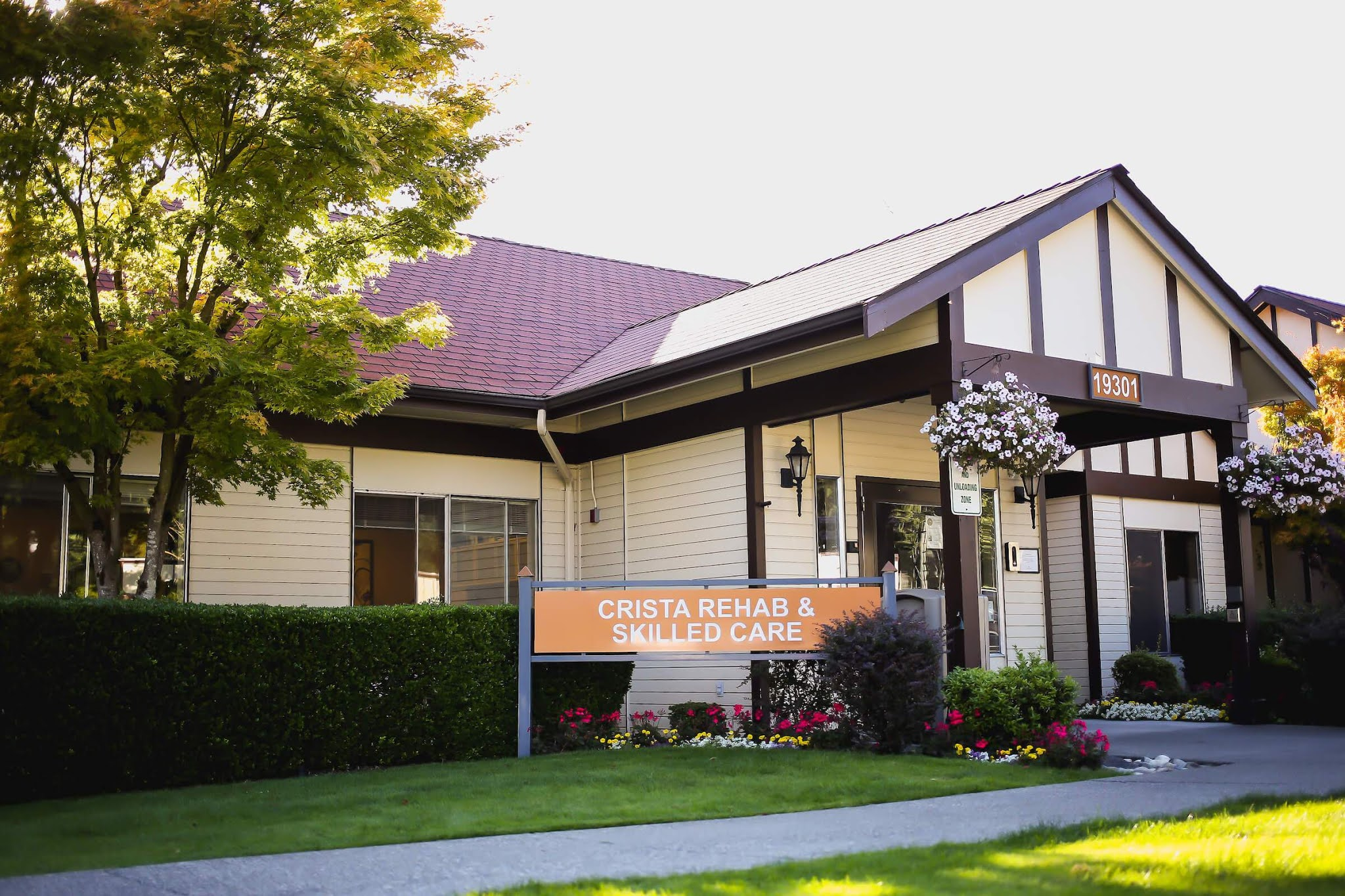 Shoreline Area News Crista Rehab And Skilled Care Center Closed Residents Moved To Other Facilities