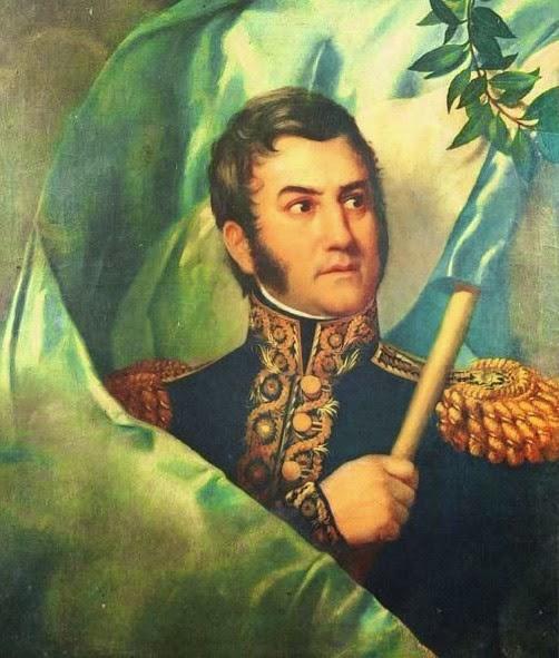 Pablo C. Ducros Hicken (1903-1969): Iconografía de San Martín III - por Pablo C. Ducros Hicken