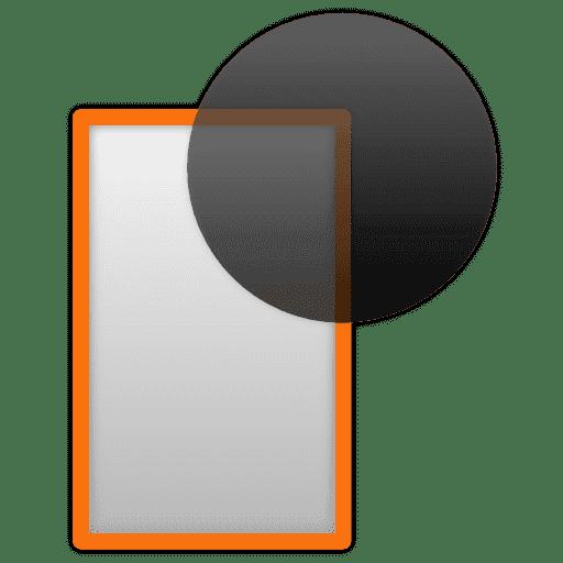 ضبط الوان الشاشة Screen Filter