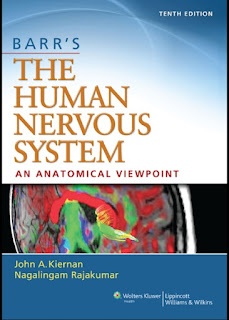 Barr's The Human Nervous System, An Anatomical Viewpoint 10th Edition