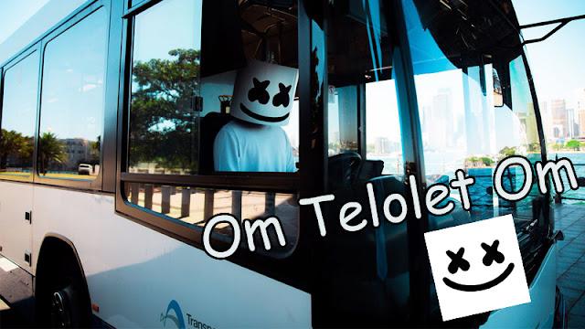 Kumpulan Lagu Dj Om Telolet Om MP3