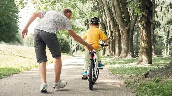 Cómo organizar un increíble paseo en bicicleta familiar