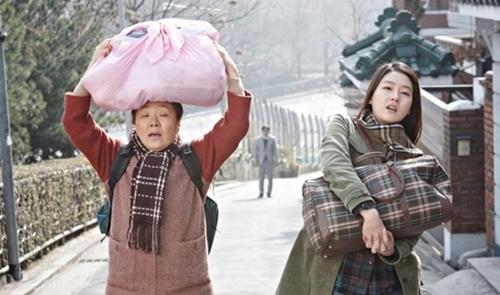film korea tersedih a long visit