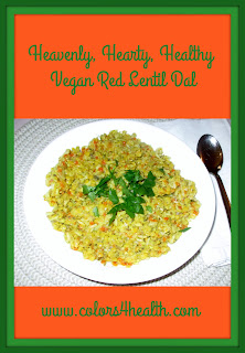 Tips, Ideas Recipes for Lentils