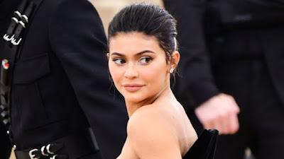 Kylie Jenner bilionea mwenye umri mdogo duniani