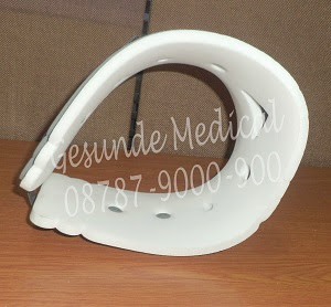 CERVICAL COLLAR CC-02 GEA enam