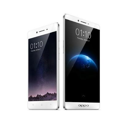 Thay màn hình Oppo R7s/ R7 lite/R7 Plus