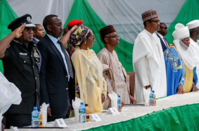 We'll punish perpetrators of Kaduna crisis — Buhari