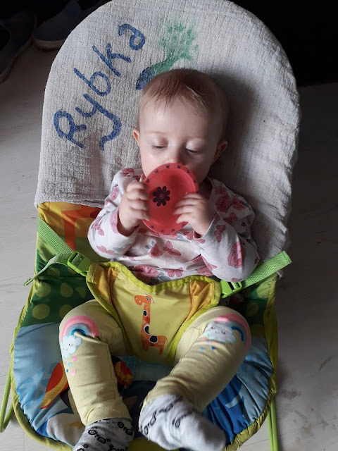Jak trwale pomalować tkaninę farbą akrylową blog mama