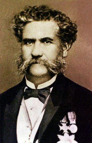 Ladislao Cabrera, defensor de Calama