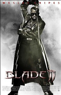 Xem Phim Săn Quỷ 2 - Blade 2