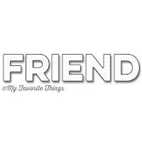 MFT FRIEND Die-Namics