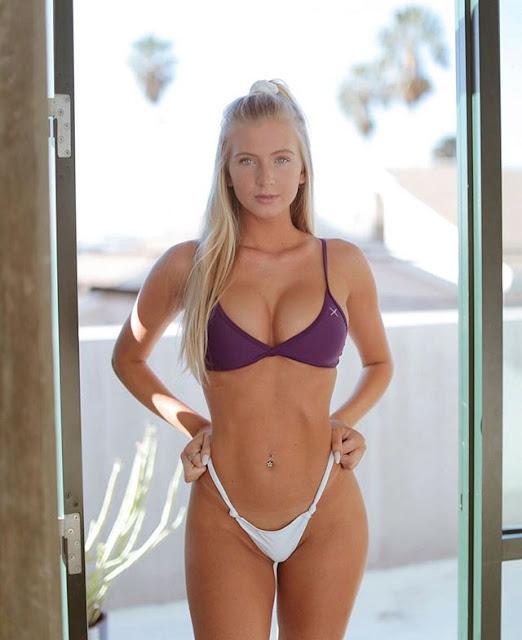 Alexis Clark Hot & Sexy Pics