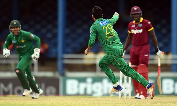 First T20: Pakistan decide to bowl against West Indies