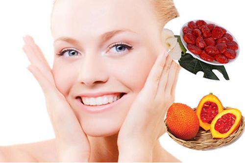 Tinh dầu gấc và những lợi ích với làn da của bạn