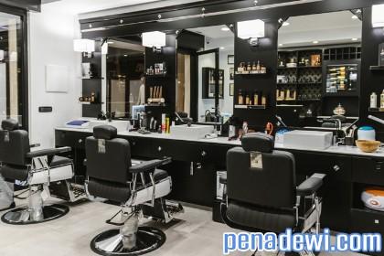 Analisa Usaha Pangkas Rambut Barbershop Pria Prospek Dan